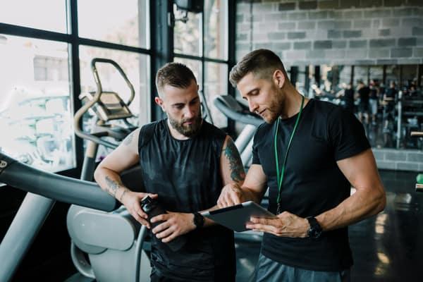 Vem vill gå en utbildning till personlig tränare?